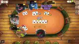 poker hints